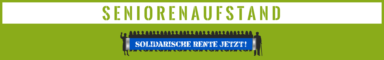 Seniorenaufstand