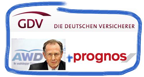 """PROGNOS und Zeitungen: """"Die Wahrheit über die Rente"""""""