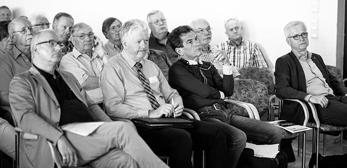 Erfolgreiche Rentenpolitische Tagung in Kiel am 31.08.2016