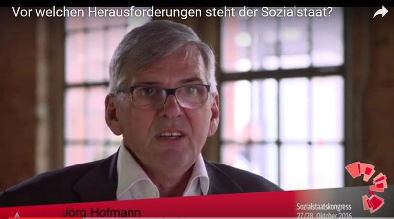 Kollege Jörg Hofmann, wer berät Dich eigentlich?